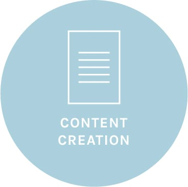 content creation with Balmer Agency