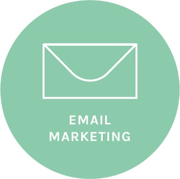 Email marketing with Balmer Agency