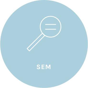 SEM or Google Ads Management with Balmer Agency