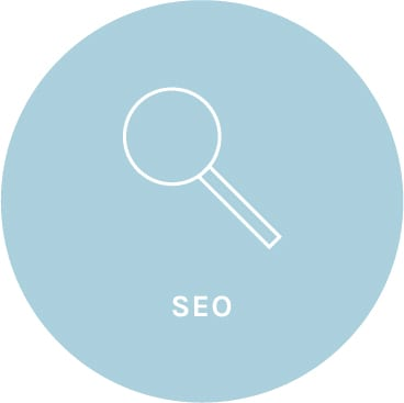search engine optimisation with balmer agency