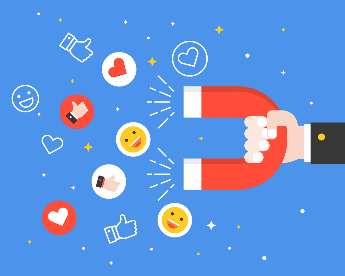 d4a9430bbd8348 5 ways to drive social media engagement in 2019 | Balmer Agency