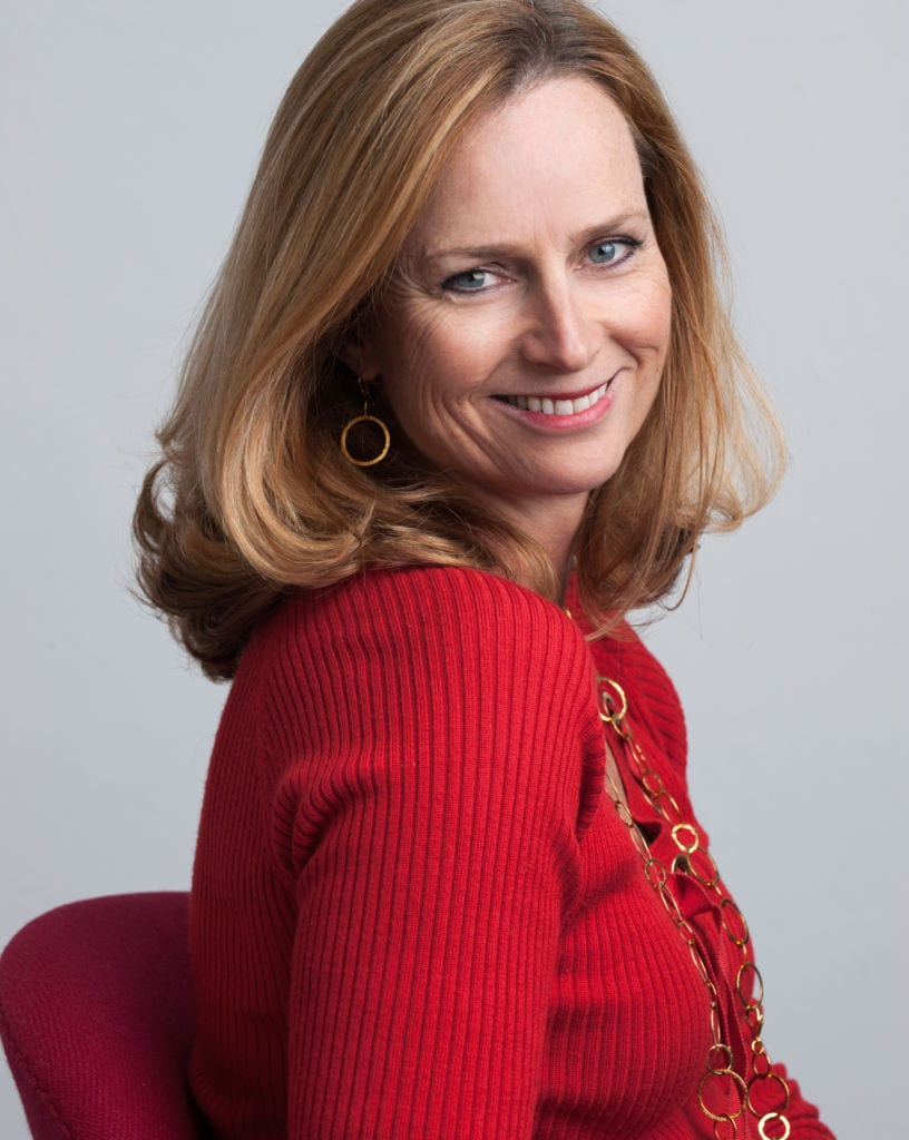 Naomi Simson, Founder of RedBalloon and Co-Founder of Big Red Group