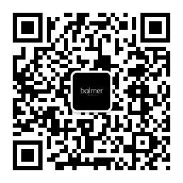 Balmer Agency QR Code