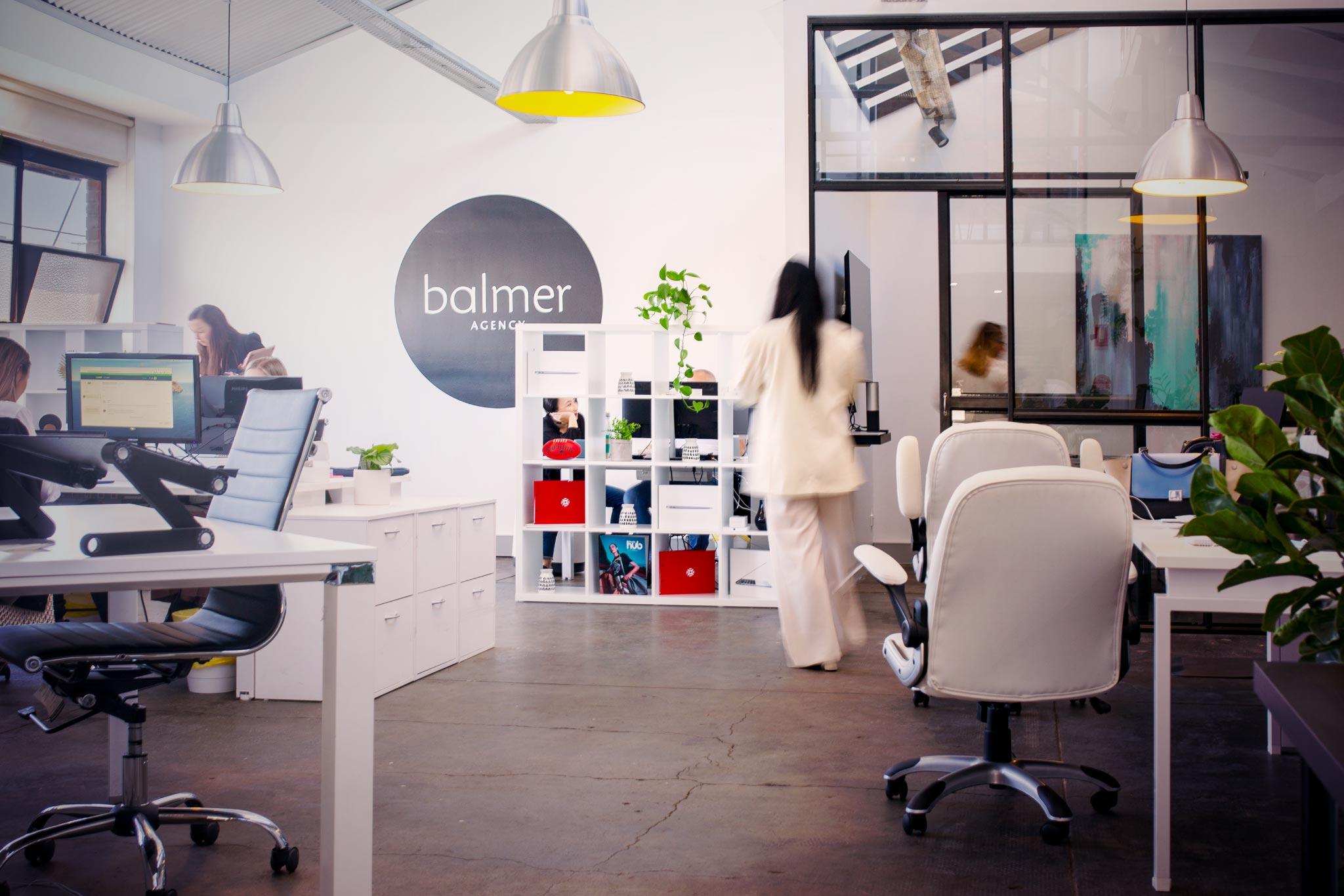 We Are Balmer